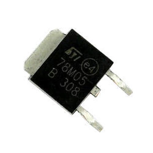 Мікросхема 78M05 7805 TO252 в стрічці