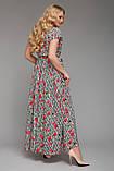 Платье длинное Алена Розы 48 р, фото 3