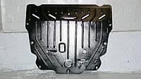 Защита картера двигателя и кпп Volvo S80 2006-