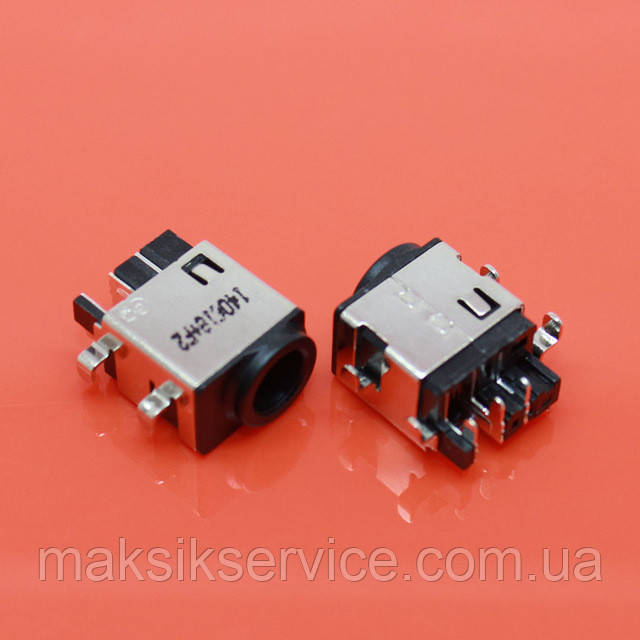 DC Jack Для SAMSUNG RV410 RV411 RV420 RV510 RV511 RV515