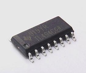 Микросхема TL494 TL494C TL494CN SOP16 в ленте