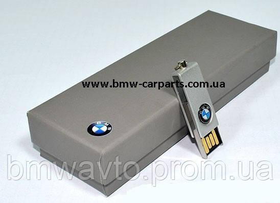 Флешка BMW Micro USB Stick 16 Gb