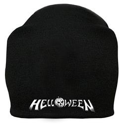 Шапка Helloween - Logo Gray
