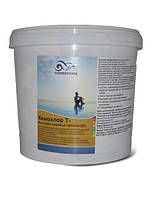 Кемохлор Т-быстрорастворимый шок хлор таблетки 20гр, 5 кг. Химия для бассейна Chemoform (Fresh Pool)