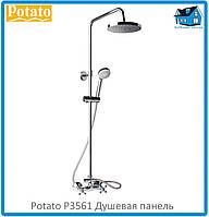 Душевая панель Рotato P3561