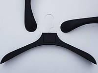 Плечики вешалки с металлическим крючком