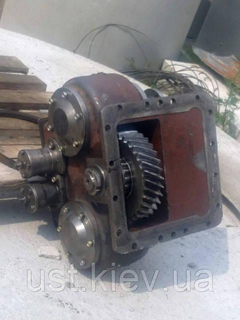 Коробка отбора мощности КРАЗ авторран КС-4574