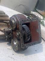 Коробка отбора мощности КРАЗ авторран КС-4574, фото 1
