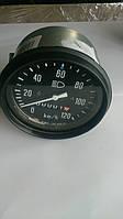Спидометр ГАЗ-52, ГАЗ-53, 3307, 3309, 4301, ГАЗ-66 УАЗ (большой), СП-135 (пр-во Владимир)