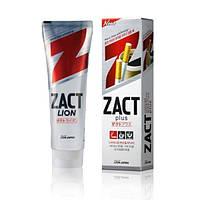 Zact plus зубная паста для курильщиков и кофеманов