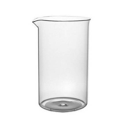 Сменная колба для заварника, 800 мл ( стеклянная колба для френч-пресса ), фото 2