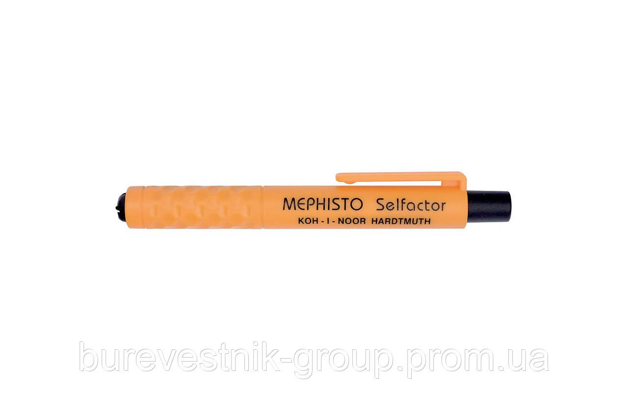 Механический цанговый карандаш ( MECHANICAL CLUTCH LEADHOLDER ) KOH-I-NOOR 5340  5.6 мм