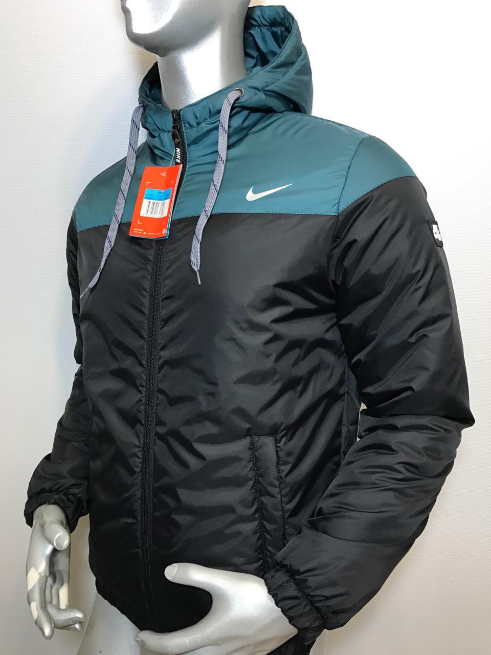 Мужская куртка Nike весенняя копия, цена 560 грн., купить в Харькове ... bafd2daa1a2