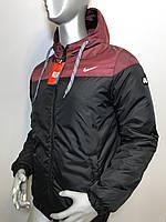 Мужская куртка Nike весенняя копия