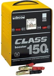 Пускозарядное устройство DECA CLASS BOOSTER 150A