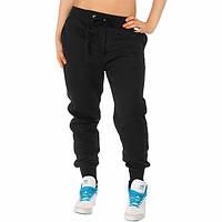 Женские спортивные брюки черные