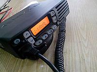 Kenwood TK-7060 (7Р22В, TK-7160), VHF рация, радиостанция со скреблером, фото 1