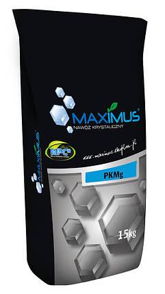 Микроудобрение Максимус Екстра РКМg, (Ecoplon)15 кг, фото 2