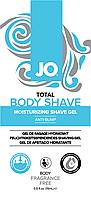 Гель для бритья JO Total Body Anti-Bump Shaving Gel, 15 мл.