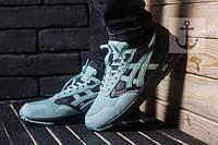 Кроссовки мужские Asics Gel Lyte III кроссовки асикс--Замша,подошва пена,размеры:41-45 Вьетнам Топ качество!, фото 1