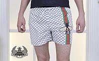 Мужские шорты / плащевка, сетка / Украина, фото 1