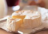 Сыр камамбер с белой плесенью оригинальный Roi du Chateau Camembert, 120 г., фото 3