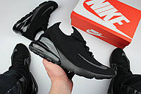 Кроссовки мужские Nike Air Max 270 Flyknit / NR-NKR-1511 (Реплика)