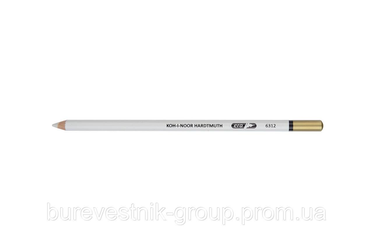 Ластик в карандаше ( стирательная резинка, ERASER )  KOH-I-NOOR 6240