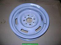 Диск колесный ВАЗ 2108 /серый/ (пр-во АвтоВАЗ) 21080-310101508