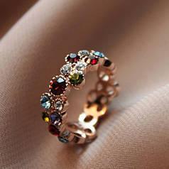 Кольца Fashion