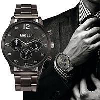 Часы мужские наручные MIGEER на браслете