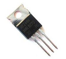 Транзистор IRFZ44N IRFZ44