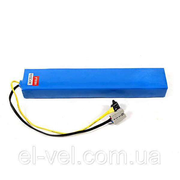 Аккумуляторная батарея 36В 20Aч литиевая (в термоусадке)