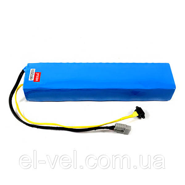 Аккумуляторная батарея 48В 20Aч литиевая (в термоусадке)