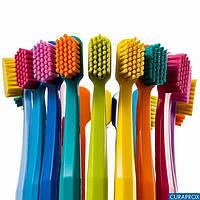 Бесплатная доставка при заказе зубных щеток Curaprox