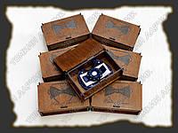 Индивидуальная коробка для hand made изделий