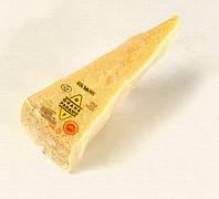 Сыр твердый Grana Padano (Грана Падано) кусковой, 200 г.