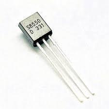 Транзистор S8550  TO-92
