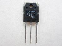 Транзистор 2SK2611 K2611