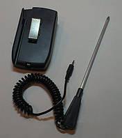 РН-метр для грунта SFT-10 ( РН 2,5-9 ) с выносным сменным электродом