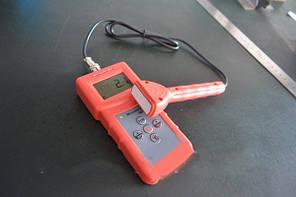 Бесконтактный влагомер с выносным датчиком MS310-S (0-90%) для дерева и строительных материалов
