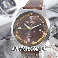 Женские (Мужские) кварцевые наручные часы Alberto Kavalli 01338A