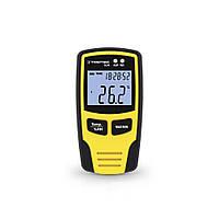 Реєстратор температури і вологості Trotec BL30 (-40... +70 °C; 0-100%) пам'ять 32700, ПО. Німеччина