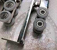 Комплект для подвесной двери заводской брак, фото 1