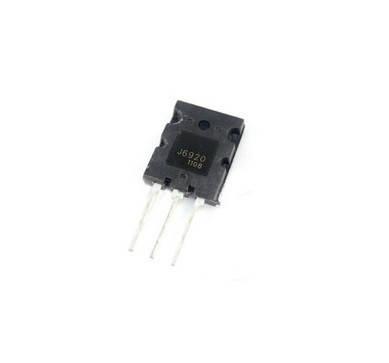 Транзистор J6920 TO-3P, фото 2