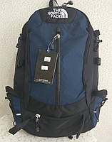 Рюкзак The North Face синего цвета, 40 L туристические, фото 1