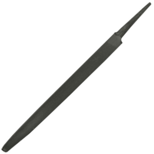 """Напильник трехгранный 400 мм номер """" 1 """""""