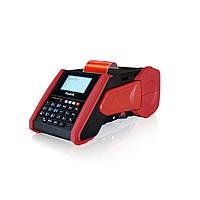 Мобильный принтер чеков-этикеток Postek V6