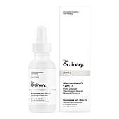 Сыворотка для проблемной кожи The Ordinary – Niacinamide 10% + Zinc 1%
