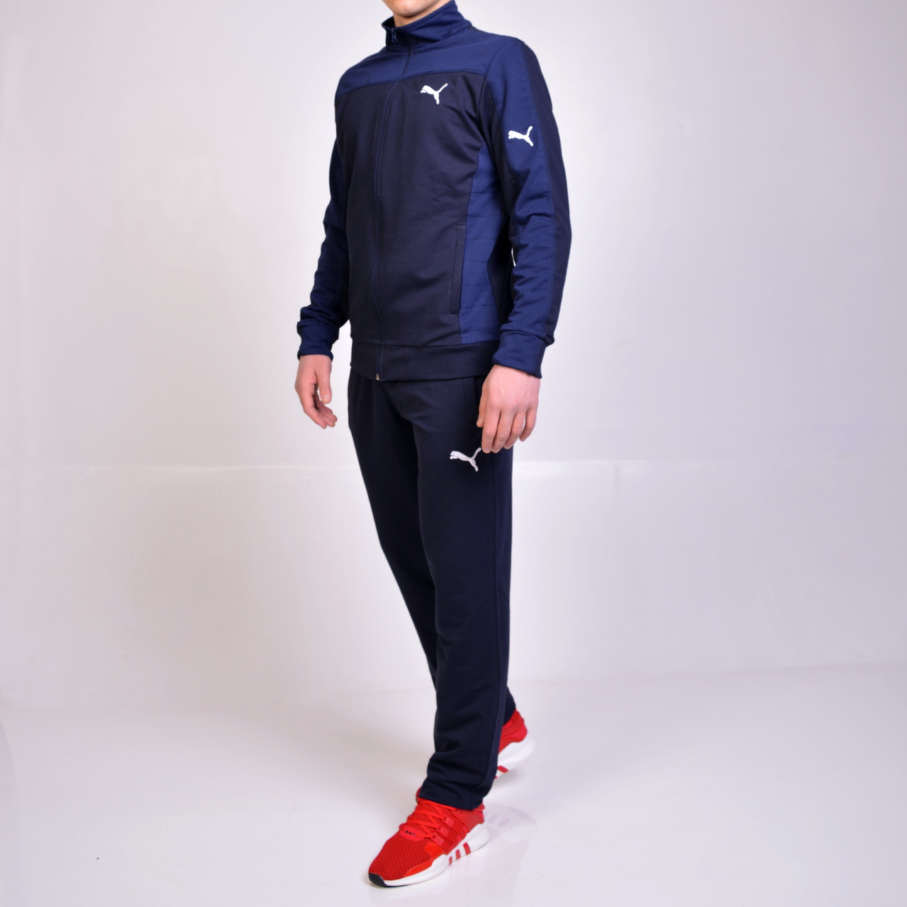 72643e8d62ee Остались размеры  46,48 Мужской спортивный костюм Puma (Пума)   Турция,